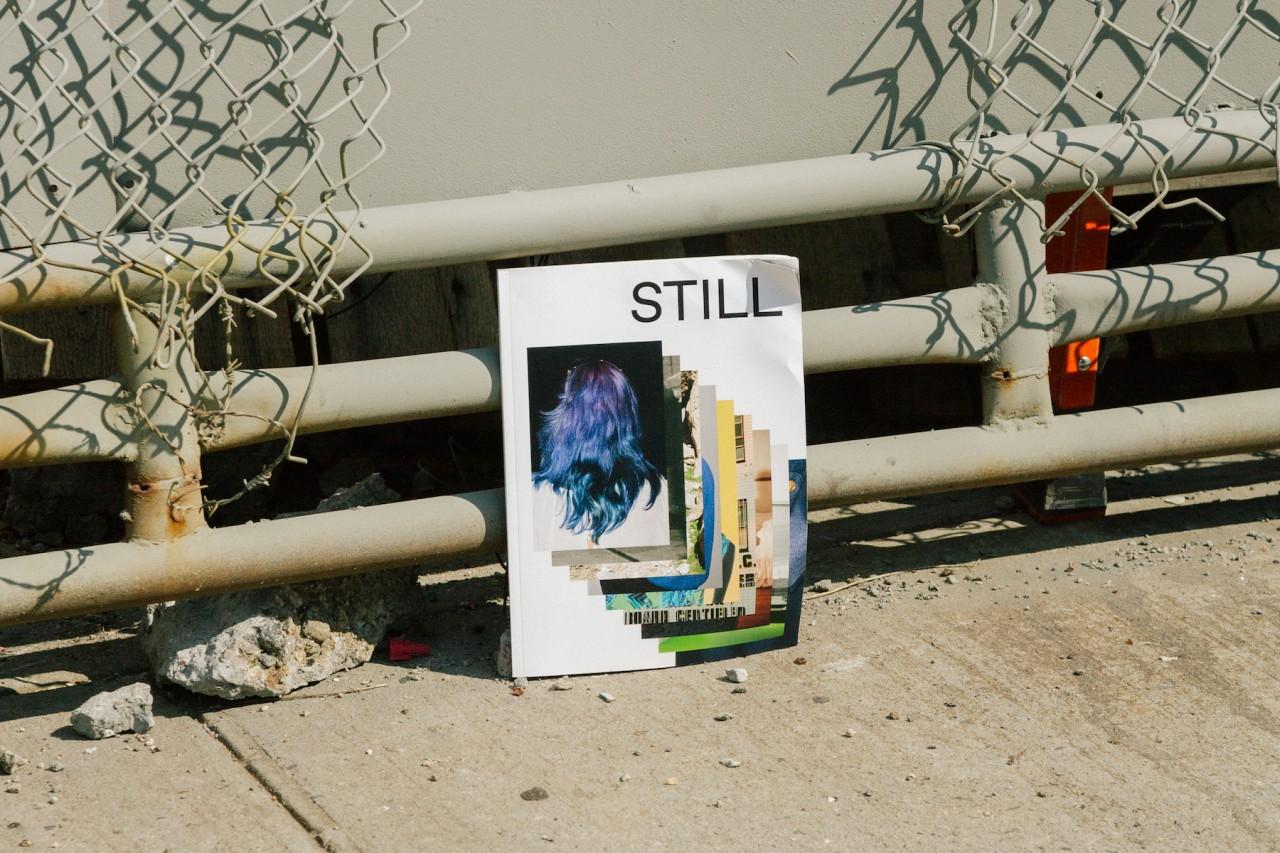 STILL STILL 5 New York