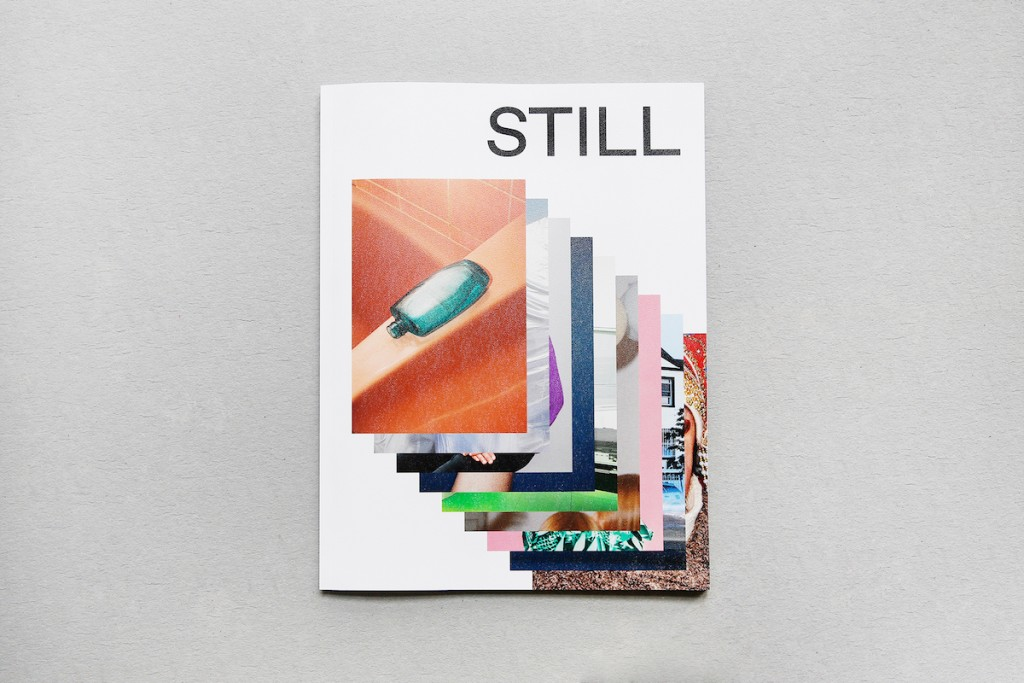 STILL STILL 5 Berlin Print Edition