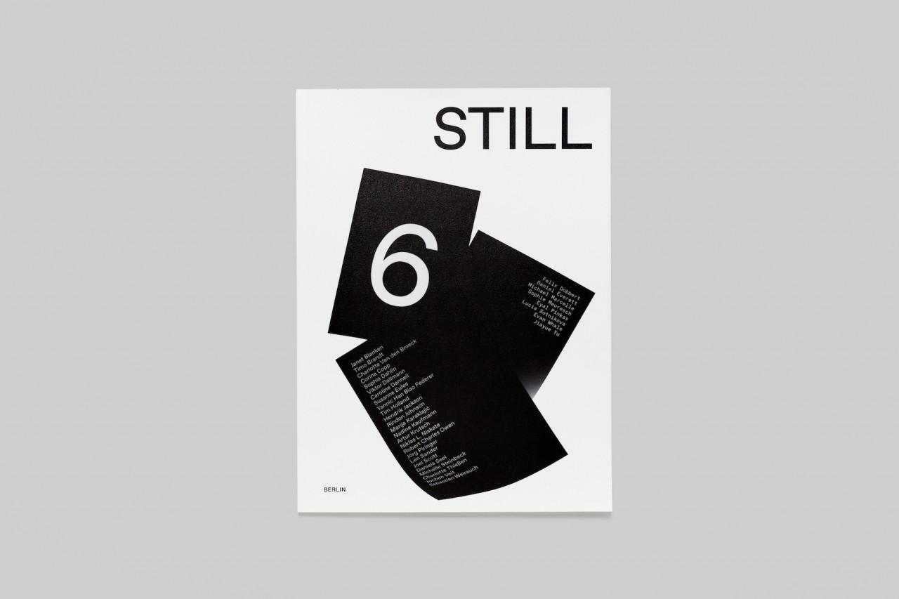 STILL Press