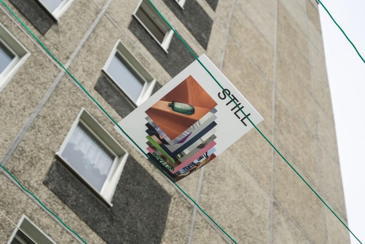 STILL STILL 5 Berlin