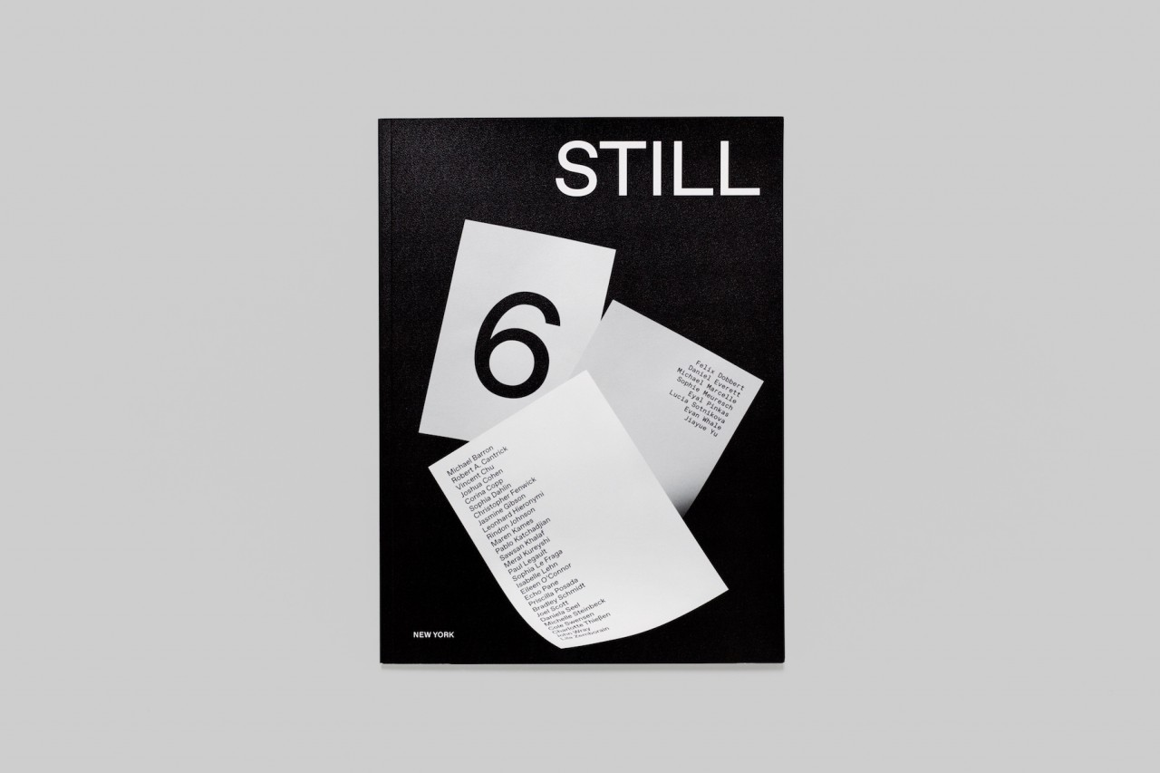 STILL STILL 6 New York